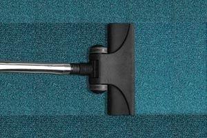 Nasssauger Teppich Reinigung